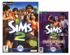 Les Sims 2 Deluxe