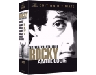 Coffret Rocky l'anthologie : Rocky 1 à 5 / Rocky Balboa - Edition Ultimate