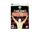 don king presents : prizefighter