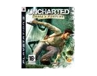 jv - uncharted drake fortune platinium - ps3