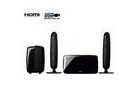 ensemble home cinema 2.1 dvd/divx hdmi/usb ht-x710