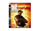 jv - 50 cent : blood on the sand - ps3