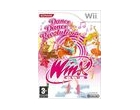 dance dance revolution winx club + tapis