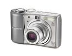 powershot a1100 is silver