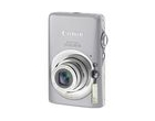 digital ixus 95 is silver