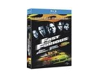 fast and furious [coffret trilogie 3 blu-ray]